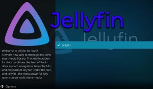 Sync All Your Kodi Devices With Jellyfin