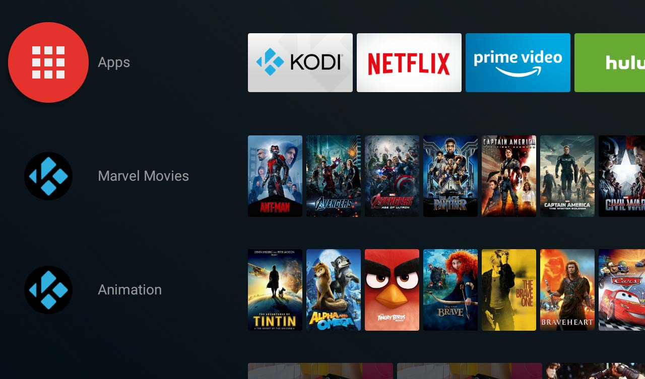How To Easily Install Kodi On Android TV (2020)