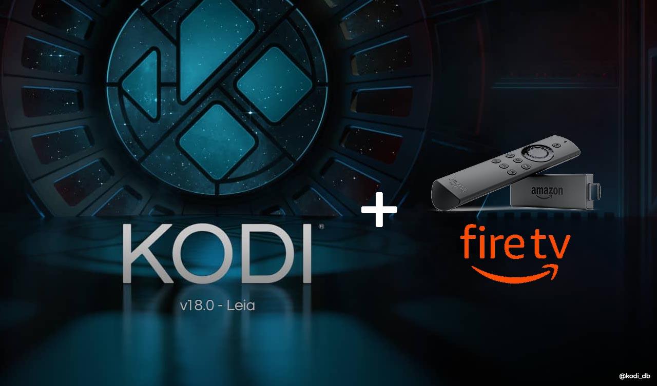 How To Install Kodi On Amazon Fire TV (2019)
