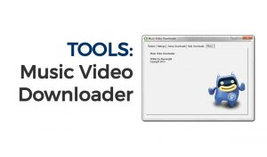 Music Video Downloader
