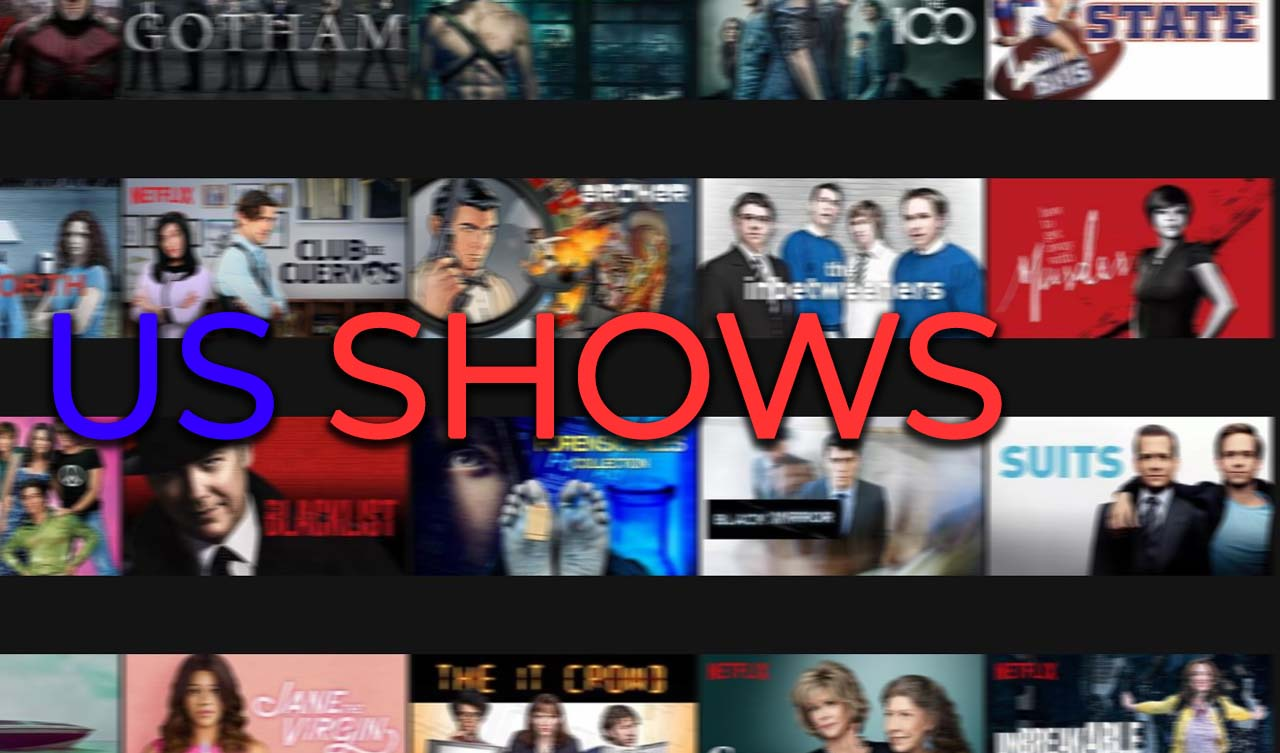 This Is How To Watch US Netflix Shows (2019)