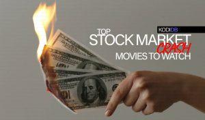 Top 7 Stock Market Crash Movies