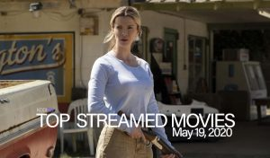 Top 10 Movies Streamed – May 19, 2020
