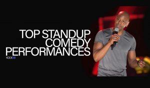 Best Legendary Standup Performances (2020)
